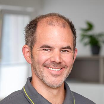 Dr. Med. Tobias Dausch